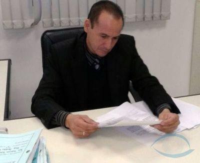 Juez Sandro Vera enjuiciado por soltar a brasileños detenidos con armas del Ejercito Paraguayo