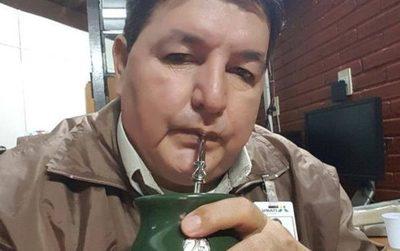 Prepotente operador de ZI que planillea en Itaipú, construye en un terreno ajeno – Diario TNPRESS