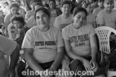 Gobierno Nacional entrega novecientos subsidios habitacionales a familias de Concepción y otros departamentos