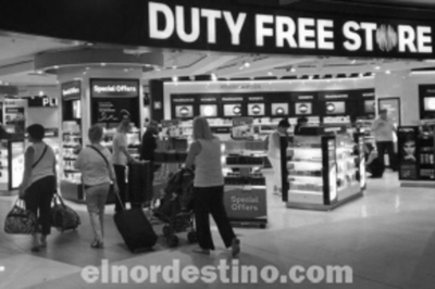 Gobierno paraguayo celebra decisión de Brasil de aumentar el cupo de compras para turistas de 300 a 500 dólares por persona