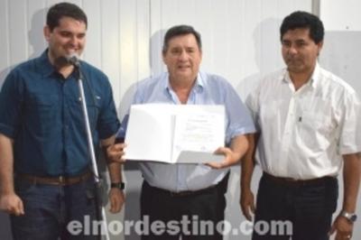 La Asociación Rural del Paraguay participa de inauguración de moderna planta frigorífica considerada como ejemplo para el país