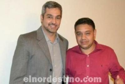 El oficialismo colorado proyecta al ex concejal departamental Hugo Garay para la intendencia de Pedro Juan Caballero