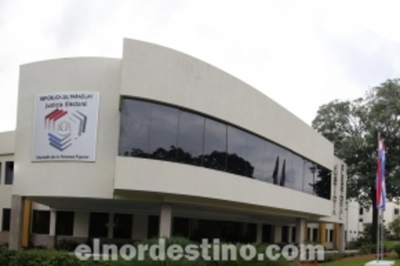 De Amambay y Concepción entre las cien organizaciones políticas en formación que presentaron solicitud de reconocimiento