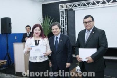 Cerrando un nuevo año lectivo, Universidad Sudamericana realizó el Claustro Extraordinario de Docentes