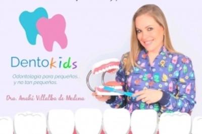 Dentokids, una propuesta innovadora para cuidar la salud dental de los pequeños y de los no tan pequeños
