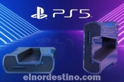La consola de última generación de Sony se llamará PlayStation 5 y se lanzará a tiempo para Navidad de 2020