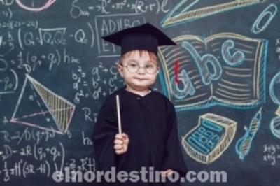 La ciencia ha demostrado que la inteligencia se encuentra estrechamente vinculada con la carga genética de la madre