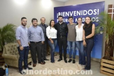 Presentación Académica y de Autoridades de la Facultad de Medicina de Universidad Sudamericana en Pedro Juan Caballero