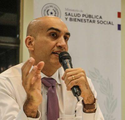 Coronavirus: Siete nuevos casos sospechosos en Paraguay