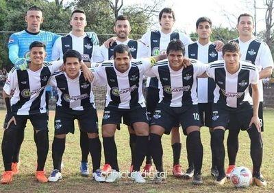 Unión Ybyraró y Pettirossi ya están en semifinales de la Liga Capiateña