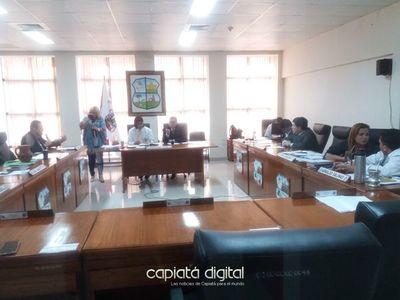 Ejecutivo y Junta Municipal dice no tener ninguna responsabilidad en la venta del local de la UPV
