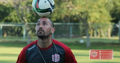 Orteman sigue como técnico del Rayadito