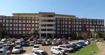 Hospital de Clínicas: 124 aniversarios de vida institucional