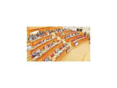 El Senado reinicia sus sesiones con  debate sobre tierras de Antebi Cué