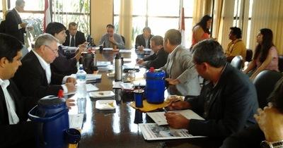 Proponen audiencia pública para rendición de cuentas y la elaboración de un presupuesto participativo
