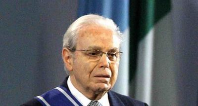 Murió exjefe de la ONU, el peruano Javier Pérez de Cuéllar a los 100 años