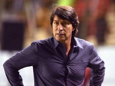 Las palabras de Garnero tras el empate en Ecuador