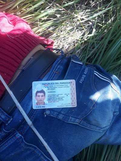 Tres Cerros: Motociclista fallece en accidente de tránsito