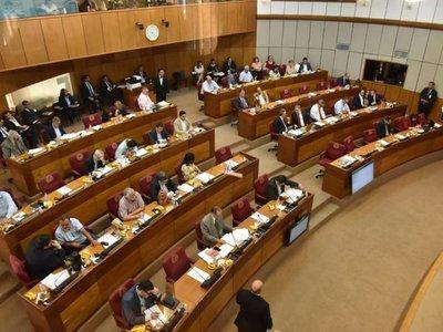 Senado pide informe sobre terna para la Corte