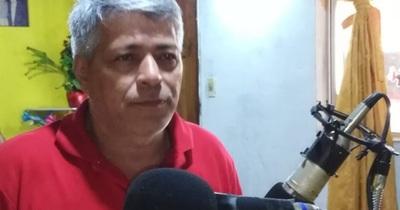 """Concejal recuerda que """"Cachito"""" traicionó al Partido Colorado"""