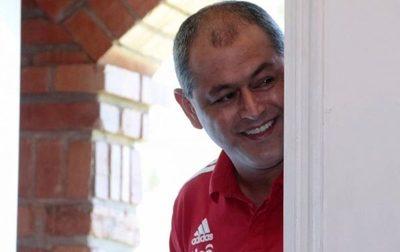 'Chiqui', sincero sobre la posibilidad de continuar o dejar Cerro