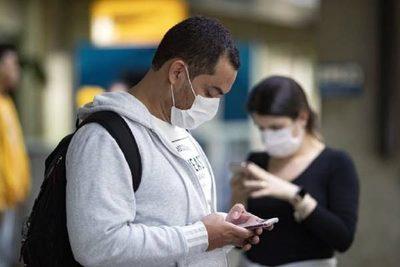 El Coronavirus llega al sur de África con el primer caso confirmado en Sudáfrica
