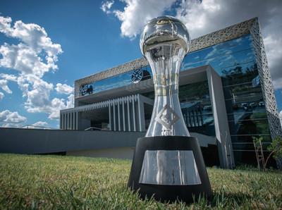 Proceso de acreditación para el sorteo de la Copa Paraguay 2020