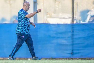 Chiqui confirma el equipo que medirá a Nacional