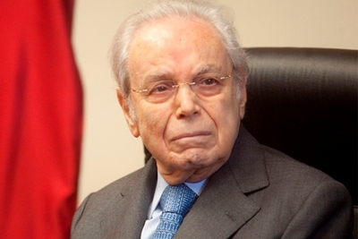 Muere a los 100 años el exjefe de la ONU Javier Pérez de Cuéllar