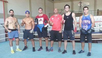 Desde Cuba a Paraguay, trae lo mejor de su experiencia al boxeo paraguayo