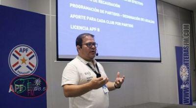 Sortearán la Copa Paraguay el próximo lunes