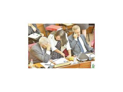 Senado pide informe al CM sobre  el proceso de selección