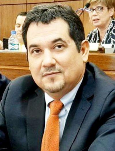 Martín Arévalo presenta hoy su candidatura a Asunción
