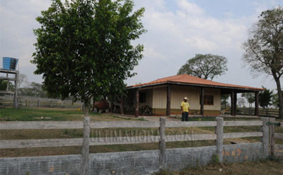 Senadores piden sacar a patadas a ocupantes de Antebi-cue que no sean sujetos de la reforma agraria