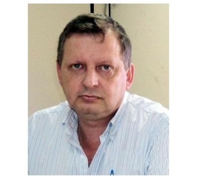 Santiago Bertoni es designado nuevo viceministro de Agricultura