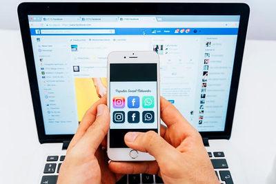 Allanan residencia de una persona que se metió en las redes sociales de su ex sin permiso