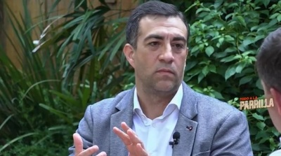 """Medina: """"Se necesita más información para entender los cambios del mercado ganadero"""""""