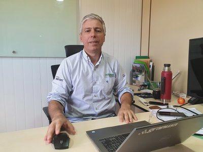 """Osorio: """"El ganadero está asumiendo que vale la pena invertir para ser más eficiente y mejorar los resultados económicos"""""""