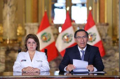 Confirman primer caso de Coronavirus en Perú