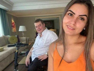 Friedmann padre se reconcilió con su esposa y retiró la denuncia