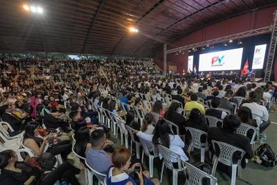 Gobierno inició conferencias «Paraguay Grande»  estimulando una mayor participación ciudadana