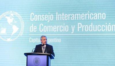Fernández espera un «déjà vu perfecto» en reestructuración de deuda argentina