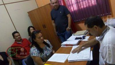 Intendente de Capitán Bado denunciado ante el Ministerio Público