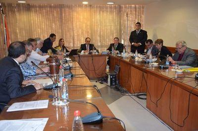 Senadores visitarán Itaipu con miras a la renegociación