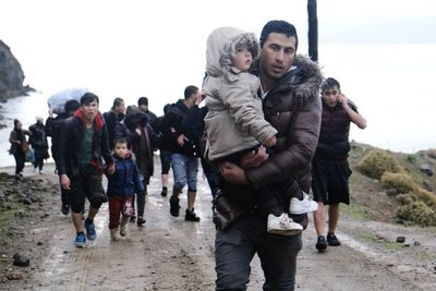 Coronavirus agrava el drama de los migrantes en Europa