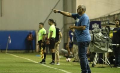 HOY / Baja producción de puntos y goles en Cerro Porteño