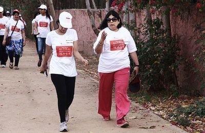 Global Mentoring Walk será hoy
