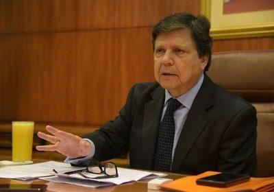"""Acevedo sobre Migraciones: """"Estamos en un proceso de institucionalización del Estado"""""""
