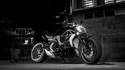 Ducati, el poder en dos ruedas