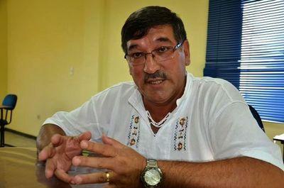 Fallece el concejal Silverio Mosqueira •